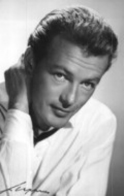 Actor, Writer Jacques Sernas - filmography and biography.