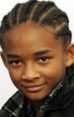 Actor Jaden Smith - filmography and biography.