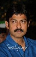 Actor Jagapathi Babu - filmography and biography.