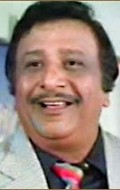 Actor Jagdish Raj - filmography and biography.