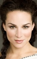 Actress Jaime Passier-Armstrong - filmography and biography.