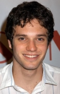 Jake Epstein movies and biography.