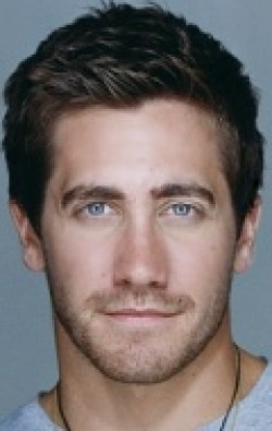 Actor, Producer Jake Gyllenhaal - filmography and biography.
