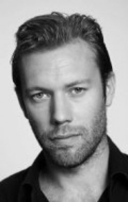 Actor Jakob Cedergren - filmography and biography.