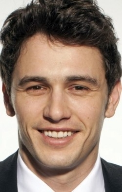 Actor, Director, Writer, Producer, Operator, Editor James Franco - filmography and biography.