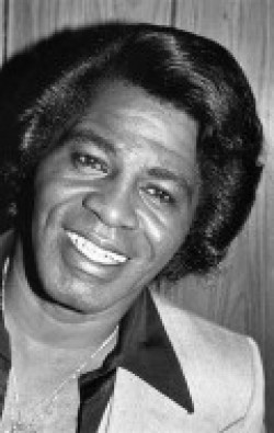 Actor, Composer James Brown - filmography and biography.