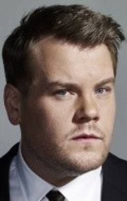 Actor, Director, Writer, Producer James Corden - filmography and biography.