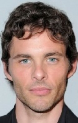James Marsden movies and biography.