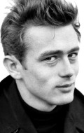 Actor James Dean - filmography and biography.