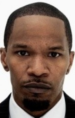 Actor, Director, Writer, Producer, Composer Jamie Foxx - filmography and biography.