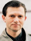 Actor Jan Hrusinsky - filmography and biography.