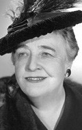 Actress Jane Darwell - filmography and biography.