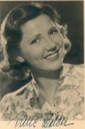 Actress Jane Tilden - filmography and biography.