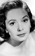 Actress Jane Greer - filmography and biography.
