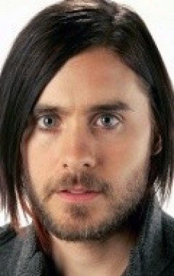 Actor, Director, Producer Jared Leto - filmography and biography.