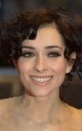 Actress Jasna Beri - filmography and biography.