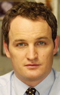 Actor, Producer Jason Clarke - filmography and biography.