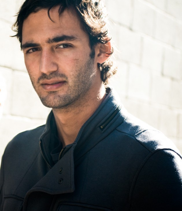 Actor Jason Silva - filmography and biography.