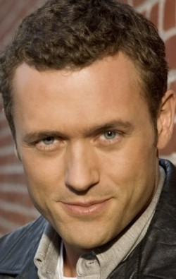 Actor, Producer Jason O'Mara - filmography and biography.