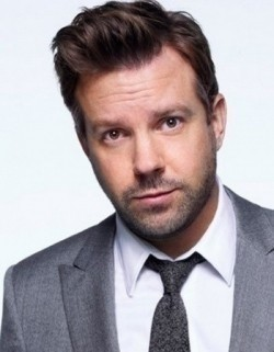 Jason Sudeikis movies and biography.