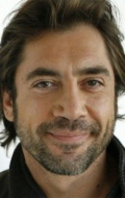Actor, Producer Javier Bardem - filmography and biography.