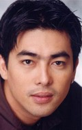Actor Jay Manalo - filmography and biography.