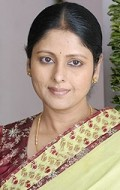 Actress, Producer Jayasudha - filmography and biography.