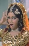 Actress, Writer Jayshree T. - filmography and biography.