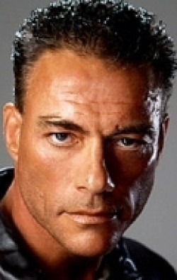 Actor, Director, Writer, Producer, Editor Jean-Claude Van Damme - filmography and biography.