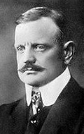 Composer Jean Sibelius - filmography and biography.