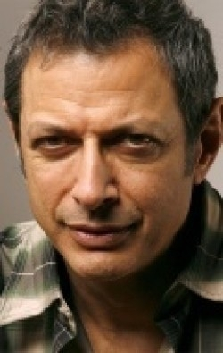 Actor, Director, Writer, Producer Jeff Goldblum - filmography and biography.