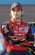 Jeff Gordon movies and biography.