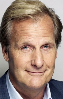 Actor, Director, Writer Jeff Daniels - filmography and biography.