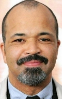 Actor, Producer Jeffrey Wright - filmography and biography.