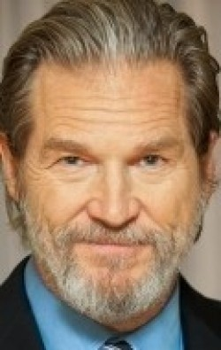 Actor, Producer Jeff Bridges - filmography and biography.