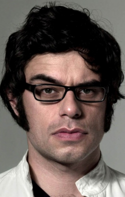 Actor, Director, Writer, Producer, Composer Jemaine Clement - filmography and biography.