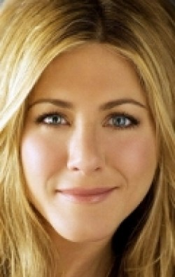 Actress, Director, Producer Jennifer Aniston - filmography and biography.