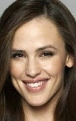 Actress, Director, Producer Jennifer Garner - filmography and biography.