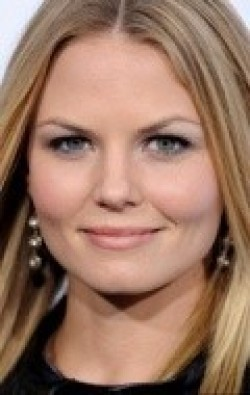 Actress, Director, Producer Jennifer Morrison - filmography and biography.