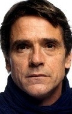 Jeremy Irons movies and biography.