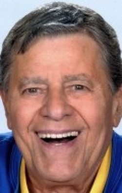 Actor, Director, Writer, Producer, Composer Jerry Lewis - filmography and biography.