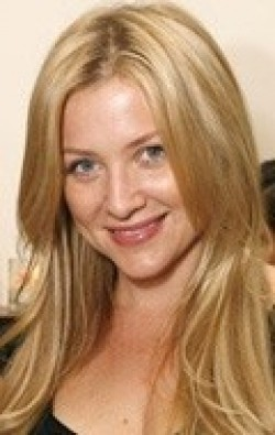 Actress Jessica Capshaw - filmography and biography.