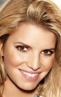 Actress, Producer Jessica Simpson - filmography and biography.