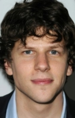 Actor Jesse Eisenberg - filmography and biography.