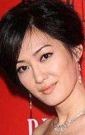 Actress Jessey Meng - filmography and biography.