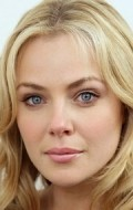 Actress Jessica Marais - filmography and biography.