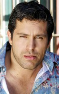 Actor Jesus Cervo - filmography and biography.