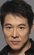Actor, Director, Writer, Producer Jet Li - filmography and biography.