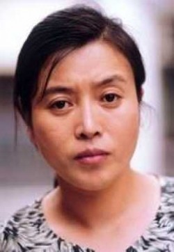 Actress Jiali Ding - filmography and biography.