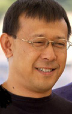 Actor, Director, Writer, Producer, Editor Jiang Wen - filmography and biography.